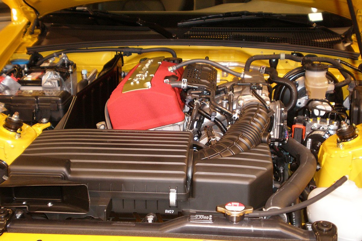 what does naturally aspirated mean