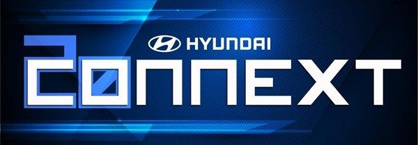 Hyundai connext