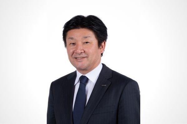 Nissan's Isao Sekiguchi
