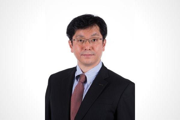 Nissan's Yukio Ito