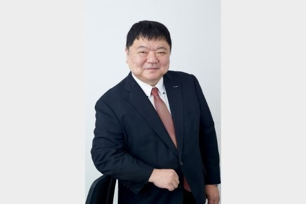 Nissan's Yutaka Sanada