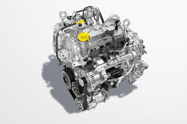 HRA0 engine