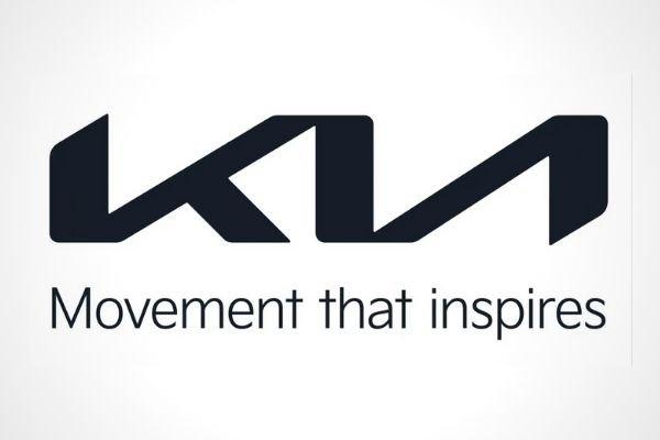 Kia New Logo and Slogan