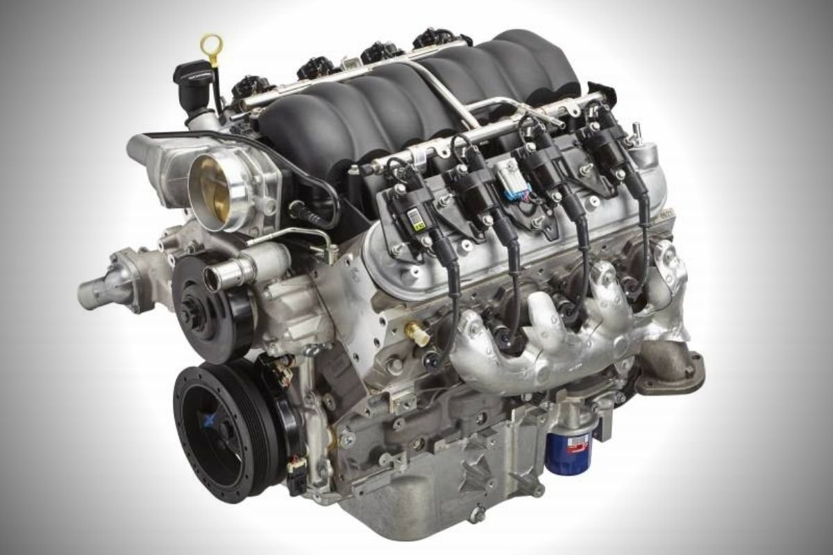 what is an ls engine
