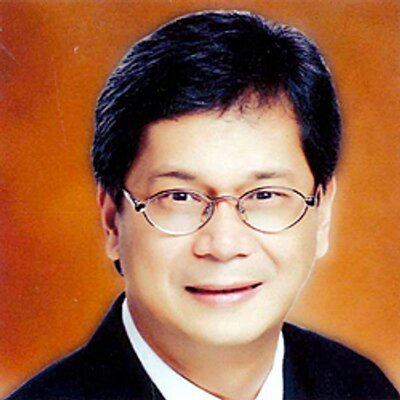 Ex-Mandaluyong Mayor Benhur Abalos