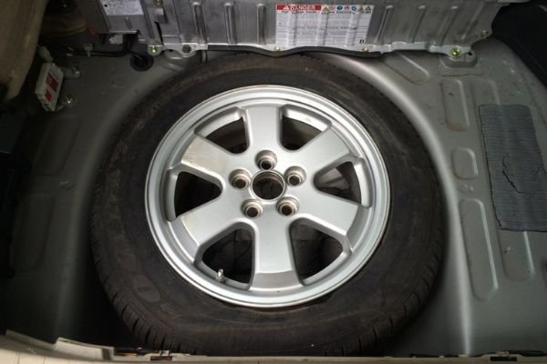 Car spare tires