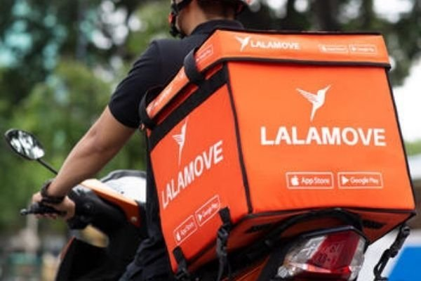 Lalamove partner-driver delivery