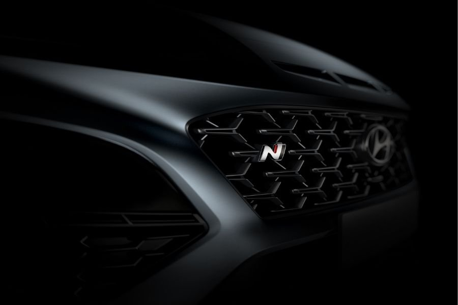 The Hyundai Kona just got sportier and more aggressive with the N badge
