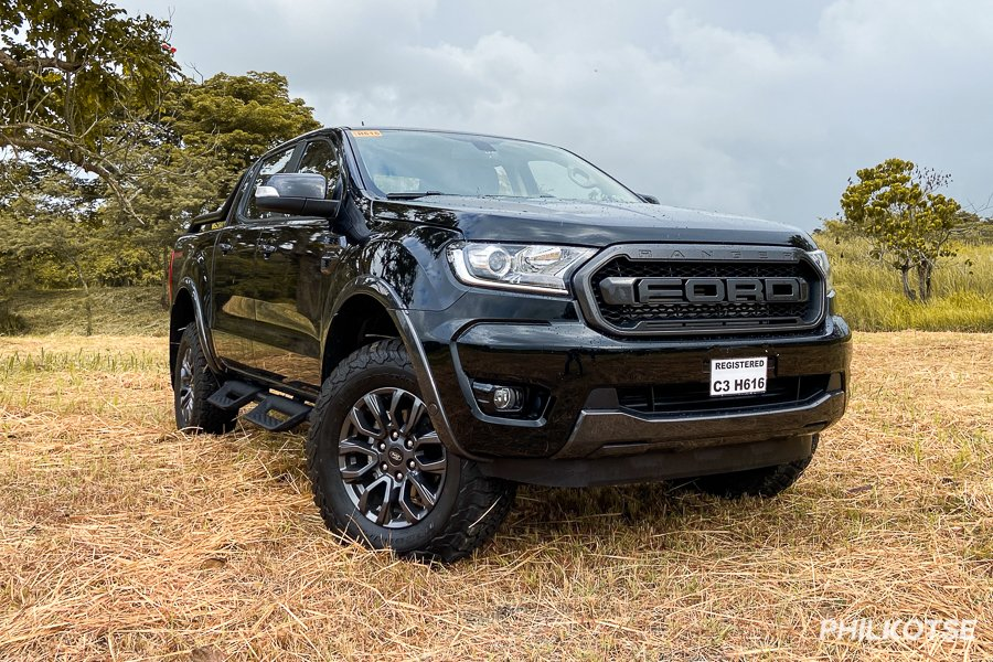 2021 Ford Ranger FX4 Max Review | Philkotse Philippines