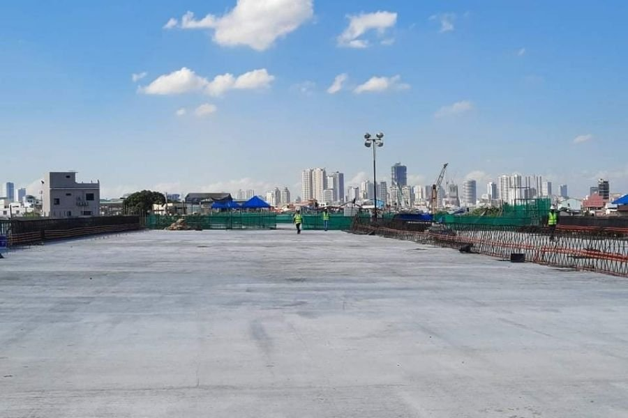 NLEX Connector May 2021 update