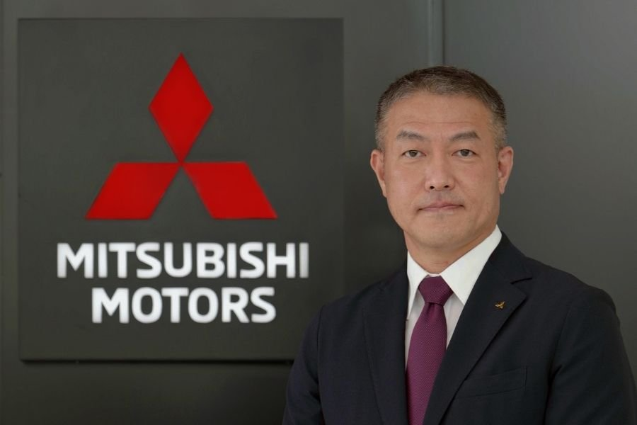 New MMPC President and CEO Mr. Takeshi Hara