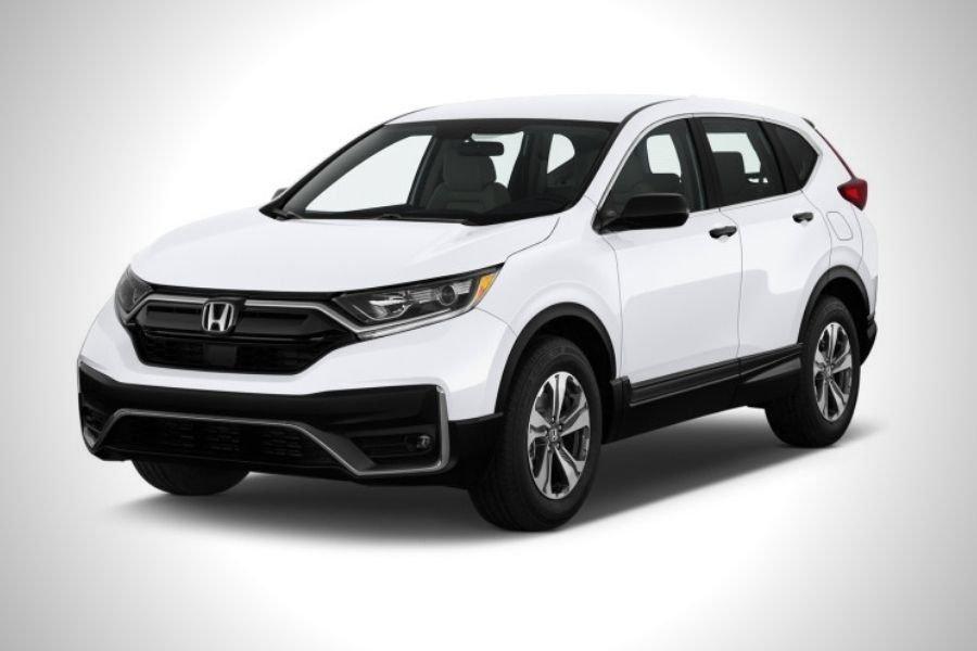 Honda CR-V S gasoline