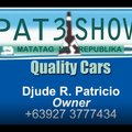 Pat3Show Quality Cars