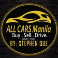 All Cars Manila by: Stephen Que