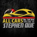 All Cars by: Stephen Que