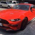 Batman Cars/ Siena Motors
