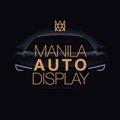 Manila Auto Display