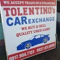 Tolentino's Car Exchange