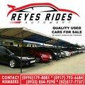 Holy Reyes (Reyes Rides Automart)