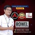 Rowel Viernes