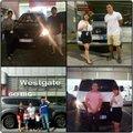 Nissan West Gate Alabang