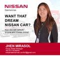 Nissan Dasmarinas by GRM Jhen Mirasol