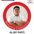 Toyota Bacoor/ Aljay B. Dato