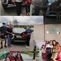 Mitsubishi Manila Bay - Joyce Ann Aco
