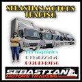 Sebastian Motors Trading - Laarni Agbayani