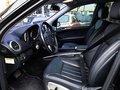 Mercedes-Benz Ml 2008 Gasoline Automatic Black-3