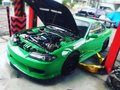 For Sale Nissan Silvia S15-10