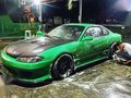 For Sale Nissan Silvia S15-8