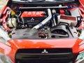 Mitsubishi Lancer Evolution Evo X vs Subaru STI-1
