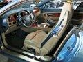 2007 Bentley Continental GT-10
