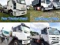 Brand New Faw Tractor Head Dump Truck Transit Mixer Cargo Trucks-0