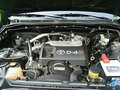 Toyota fortuner g 4x2 diesel automatic 2009 model-4