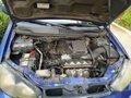 Fresh 2000 Honda HRV Blue AT For Sale-7