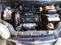 Chevrolet Aveo LT 2009 Gray For Sale-6