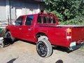 Isuzu ls Pickup Red MT 1996 For Sale-3