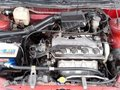 Honda City 1998 Exi Red MT For Sale-10