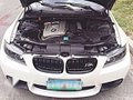 BMW E90 325i AT White For Sale-1