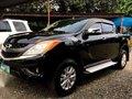 2013 Mazda B3-50 Black AT For Sale-1