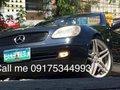 Mercedes Benz slk AMG 86 bmw z3 z4 genesis-6