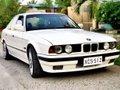 BMW 525i E34-1