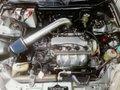 Honda Civic 2000 1.3 MT Gray For Sale-4