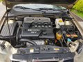 Chevrolet Optra LS 2004 AT Beige For Sale-6