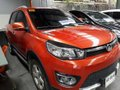 2016 Great Wall Haval M4 1.5 AT Orange -2