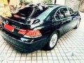 BMW 735 iL 2008 black color for sale -1