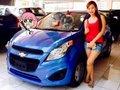 For SALE. Chevrolet Spark LS 1.0 Blue-0
