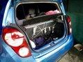 For SALE. Chevrolet Spark LS 1.0 Blue-3